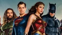 Hatalmasat bakizott az HBO, kiszivárgott a Zack Snyder: Az Igazság Ligája kép