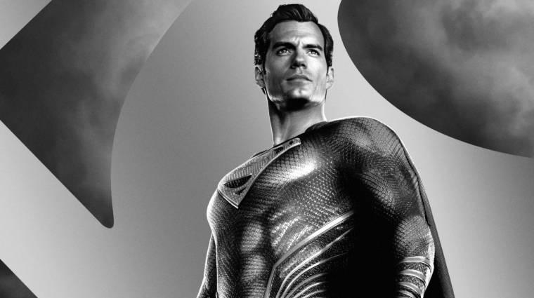 Hogy mikor nézhetitek itthon is a Snyder Cut fekete-fehér változatát? Jó hírünk van! bevezetőkép