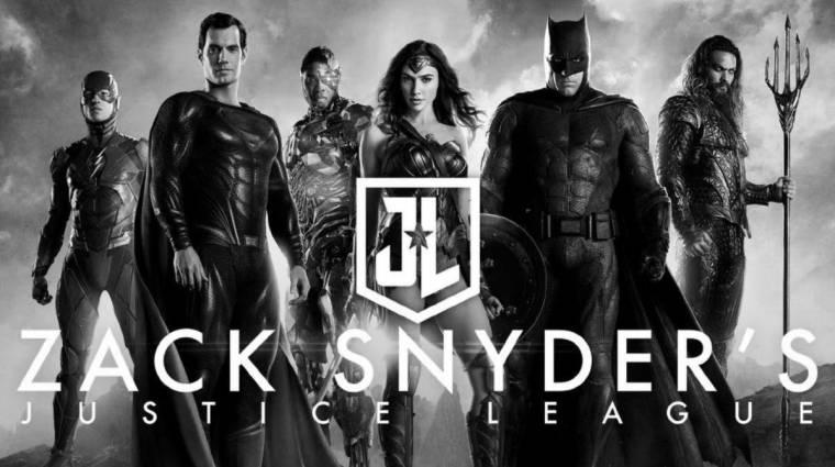 Videóban mesélünk arról, érdemes-e négy órát szánnotok a Zack Snyder: Az Igazság Ligájára bevezetőkép