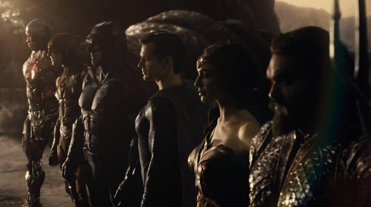 Érdemes egyáltalán végignézni a Zack Snyder: Az Igazság Ligáját? bevezetőkép