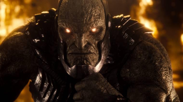 Hogyan folytatódott volna Darkseid története Az Igazság Ligája 2-ben és 3-ban? bevezetőkép