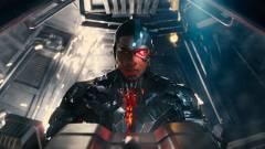 Ha bocsánatot kérnének Ray Fishertől, talán visszatérne Cyborgként a Flash-moziba kép
