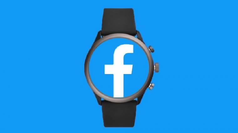 A Facebook új okosórát fejleszthet és dobhat piacra hamarosan kép