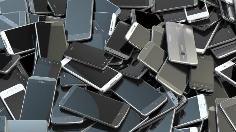 A filléres mobilok sötét titkai, avagy mitől lesz tényleg olcsó egy telefon kép