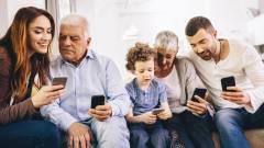 Hogyan válasszunk megfelelő mobilt a megfelelő korosztálynak? kép