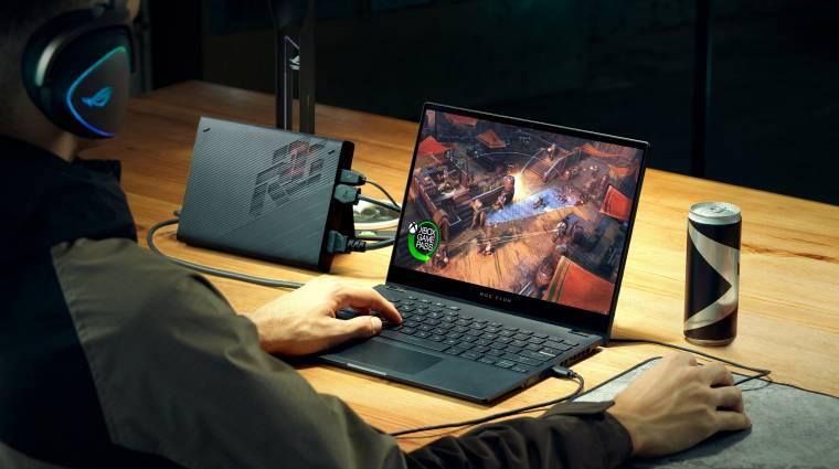 A PC-s OLED-forradalom kép