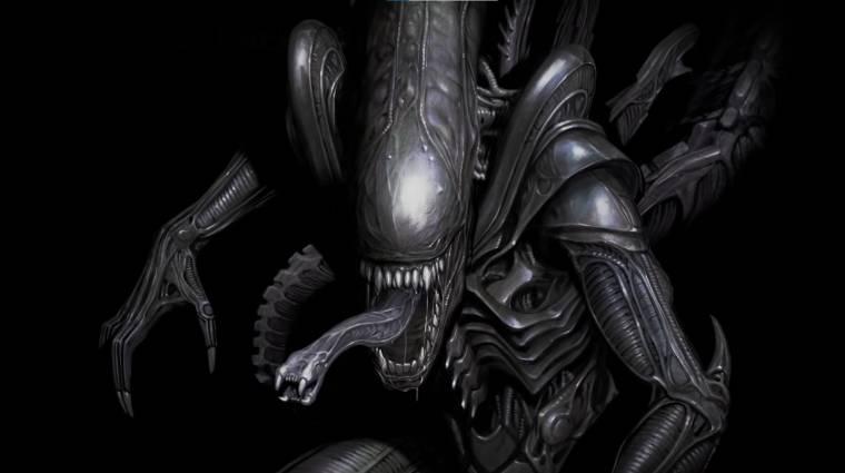 Így születik újjá az Alien a Marvel kezei között bevezetőkép