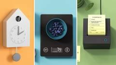 Kakukkos órát és bevásárlólista-nyomtatót is készít az Amazon, ha elegen akarják kép