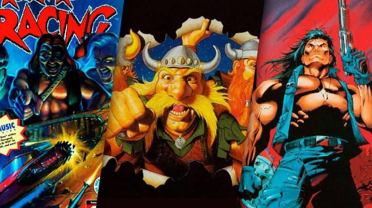 Új játékokkal bővült a Blizzard Arcade Collection bevezetőkép