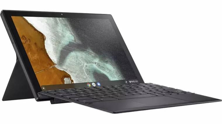 Az ASUS Chromebook Flip CM3000 a Lenovo hibridjének valódi vetélytársa lehet kép