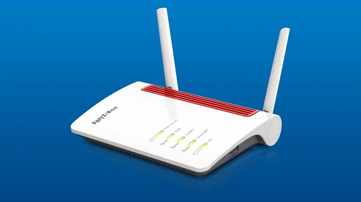 AVM Fritz!Box 6850 LTE teszt - egy kecsegtető, de túlárazott router kép