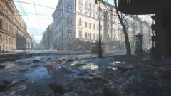 Gyönyörűen fest a Budapest második világháborús ostromát bemutató magyar játék kép