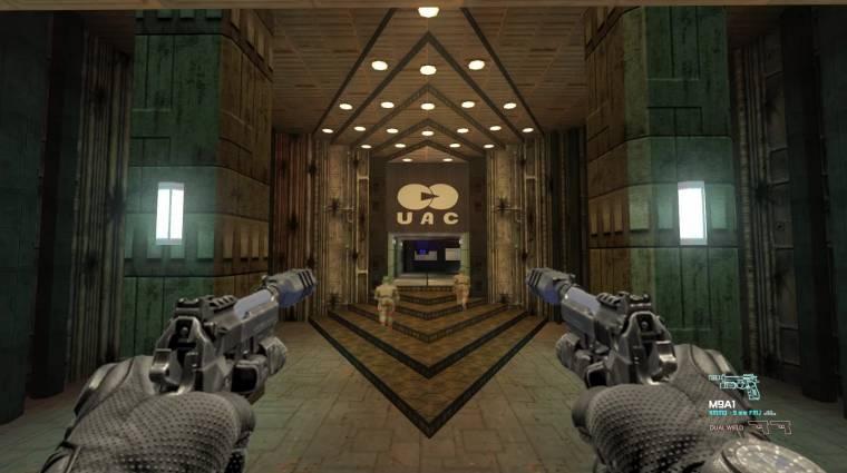 Már tölthető a Call of Duty és a Doom keresztezése bevezetőkép