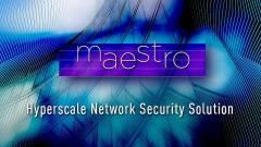 Elsőként kap a régióban Check Point Maestro specializált partneri minősítést az S&T kép