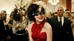 Folytatást kap az Emma Stone-féle élőszereplős Disney film, a Szörnyella kép