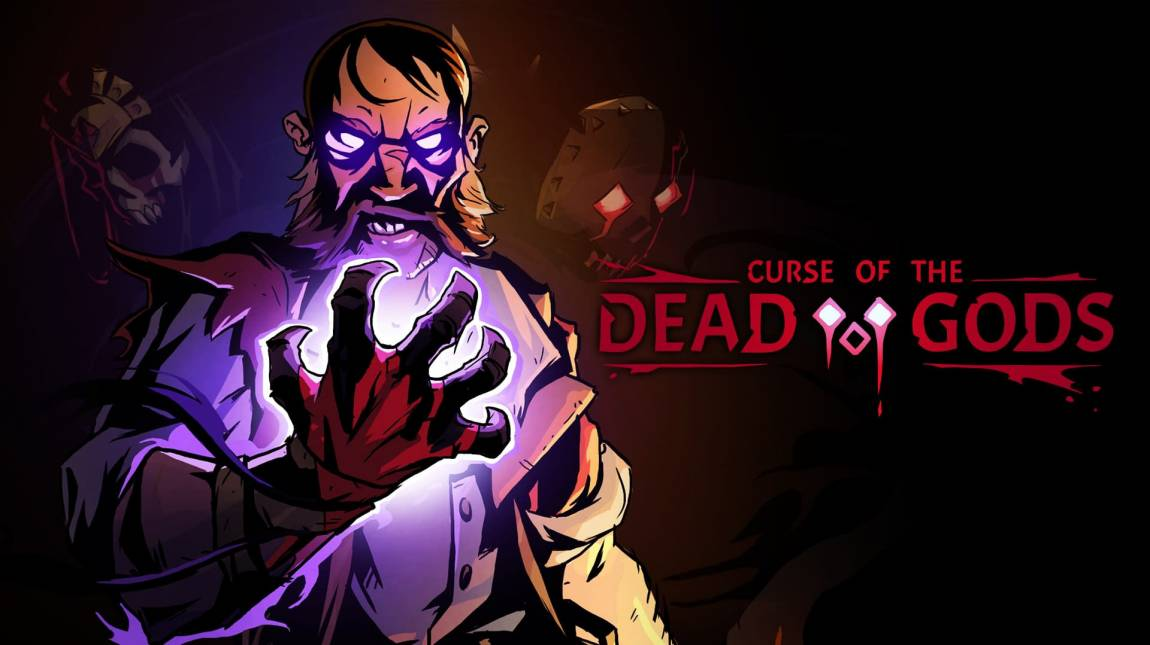 Curse of the Dead Gods teszt - a kapzsi kalandor és a sötét templom bevezetőkép