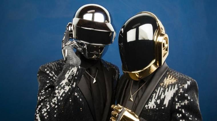 Feloszlik a Daft Punk, nézd meg búcsúvideójukat bevezetőkép