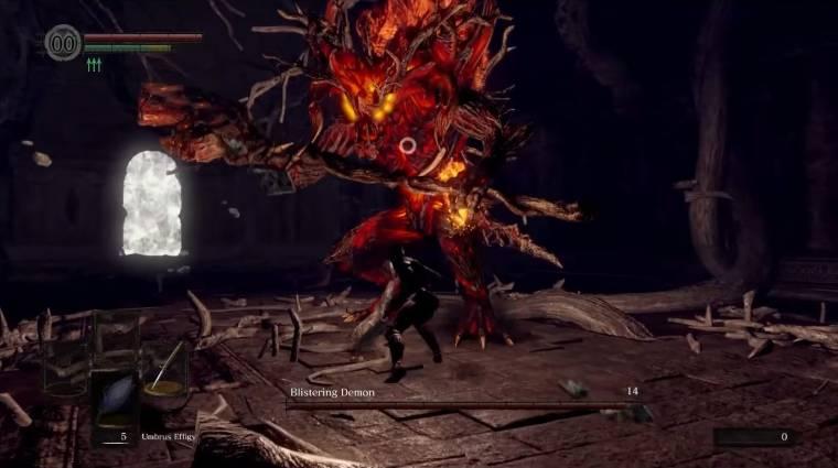 A Dark Souls: Nightfall mod akár egy folytatásnak is elmenne bevezetőkép