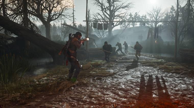 A Days Gone rendezője a játékosokat is felelőssé teszi, amiért nem készülhet folytatás bevezetőkép