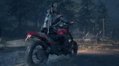 Days Gone PC teszt - még a PS5-öt is legyorsulja kép