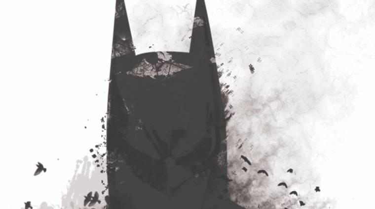 Többet tudtunk meg a Batman Unburied hangjátékról bevezetőkép