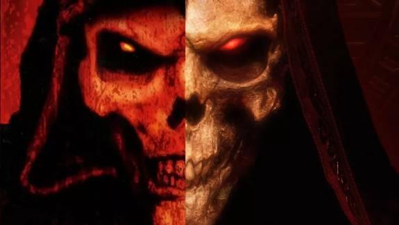 A Diablo II: Resurrected témájú Xbox Series X pokolian jól néz ki kép