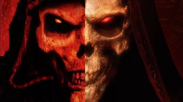 A Diablo II: Resurrected témájú Xbox Series X pokolian jól néz ki bevezetőkép