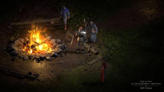 Jó és rossz hírünk is van a Diablo II: Resurrected modtámogatásával kapcsolatban kép