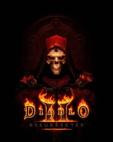 Diablo II: Resurrected kép