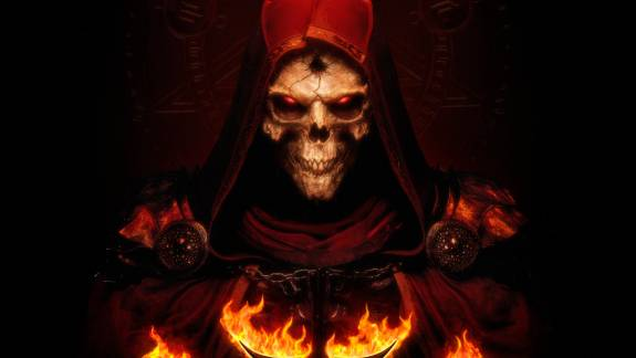 Felérhet az eredeti játékhoz a Diablo II: Resurrected? kép