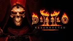Diablo II: Resurrected előzetes - stay awhile and listen, de most jobban kép