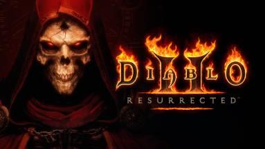 Diablo 2: Resurrected teszt - ez az út biztos a pokolba megy kép