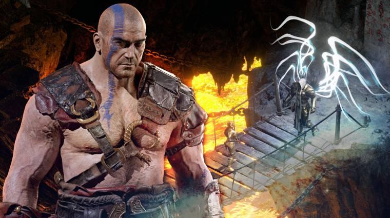 Új Diablo II: Resurrected tartalmak is jöhetnek a jövőben bevezetőkép