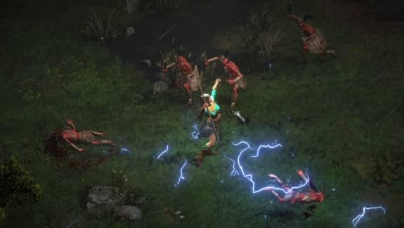 Ezért nem változott a loot rendszer Diablo II: Resurrectedben kép