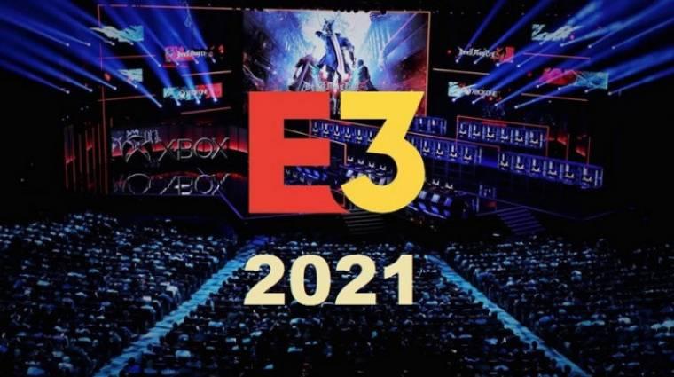 Bejelentették a 2021-es E3 időpontját és első résztvevőit is bevezetőkép
