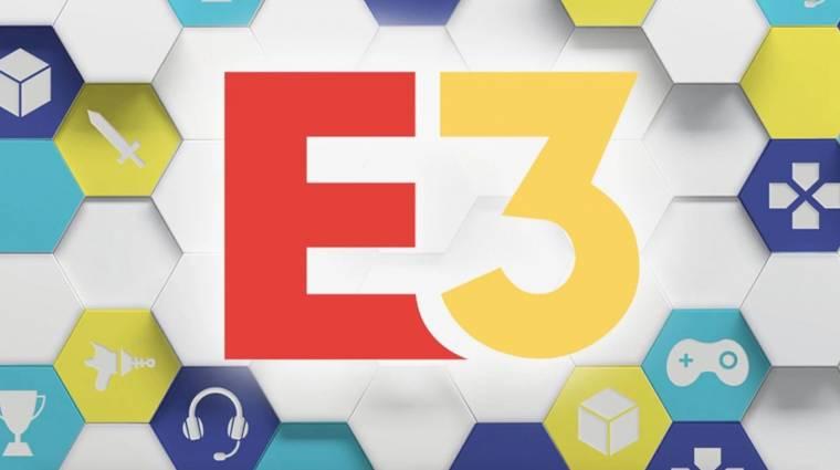 Kövesd velünk együtt az E3 2021 legfontosabb előadásait! bevezetőkép