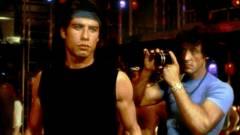 Tudtátok, hogy majdnem John Travolta is bekerült a Rambo 2-be? kép