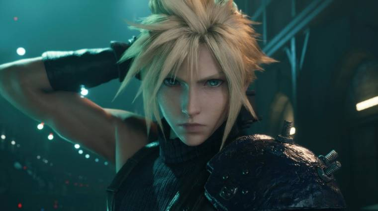 A Square Enix még több remake fejlesztésére készül bevezetőkép