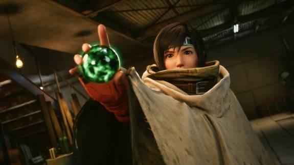 PlayStation 5-ös kiadást kap a Final Fantasy VII Remake, a sztori is bővül kép