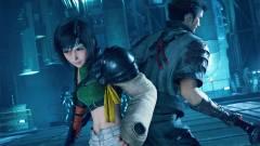 Új videón láthatjuk, mennyivel szebb lesz PS5-ön a Final Fantasy VII Remake kép