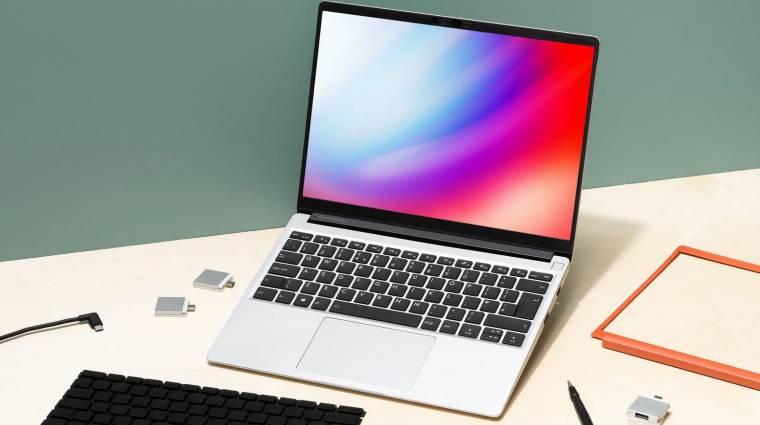 Már elérhető a Framework teljesen testreszabható laptopja kép