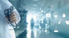 Rövidebb orvosi várólisták, biztosabb diagnózis kép