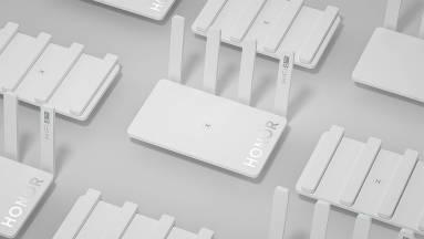 Honor Router 3 teszt – a legolcsóbb Wi-Fi 6-os kép