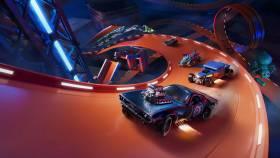 Hot Wheels Unleashed kép