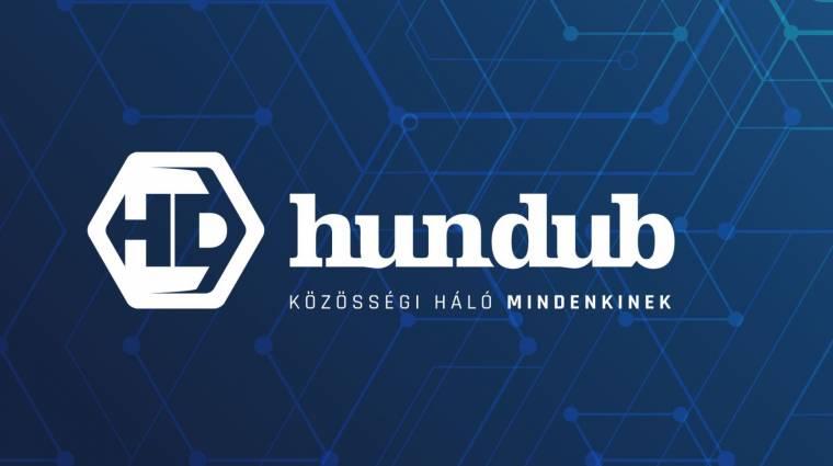 Ismét elérhetetlenné vált a magyar Facebookként beharangozott Hundub kép