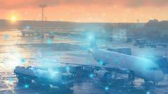 A légitársaságok globális digitalizációja egyre inkább előre halad kép