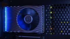 Az Asus is elkezdte gyártani az Intel videokártyáját kép