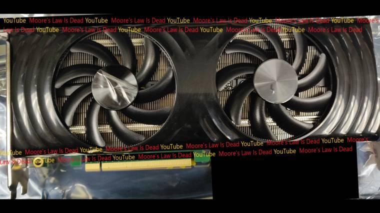 A gyártók már tesztelik az Intel gamer videokártyáját kép