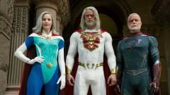 Előzetest kapott a Netflix új szuperhősös sorozata, a Jupiter hagyatéka kép