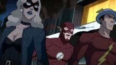 Előzetest kapott a legújabb DC rajzfilm, a Justice Society: World War II kép